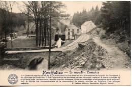 Belgique. Houffalize. Le Moulin Lemaire - Houffalize