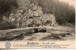 Belgique. Houffalize. La Roche Plate - Houffalize