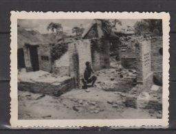"Indochine - Operation "" Atlahte ""  En 1954 - Equipement Mobil N° 2 ... - Guerre, Militaire"