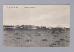 AK Namibia D.S.W.A. Ungebraucht Lazareth Ukamas Foto JC Hubrich - Namibie