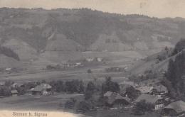 Steinen Bei Signau - BE Berne