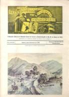 BOLETIN DE LA ACADEMIA IBERO AMERICANA Y FILIPINA DE HISTORIA POSTAL MADRID AÑO XXXVIII MADRID ENERO-DICIEMBRE DE 1982 N - Literatura