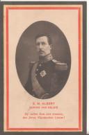 BELGIQUE ALBERT KONING VAN BELGIE - Belgique