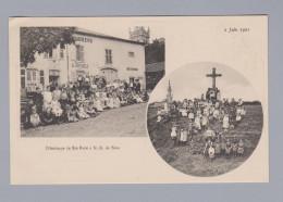 AK VS Sion Ungebraucht 1921-06-02 Pelerinage De Ste Rose à ND De Sion Privat Aufnahme II - VS Valais