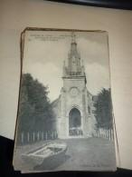 56 - Arradon : La Chapelle De Pen-Boc'h : Animée - Arradon