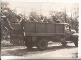 BELGIQUE Armee Belge - Belgique