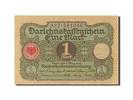 Allemagne, 1 Mark, 1920, KM:58, 1920-03-01, SPL - 1918-1933: Weimarer Republik