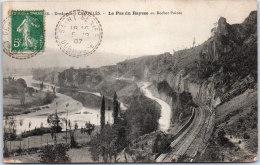 24 CAZOULES - Le Pas Du Raysse - Sonstige Gemeinden