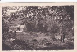 28O - 03 - Laprugne - Allier - Loge Des Gardes - Forêt De L'Assise - N° 11 - Non Classés