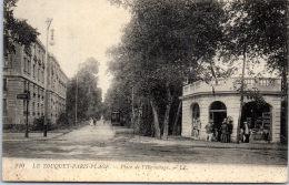 62 LE TOUQUET - Place De L'hermitage - Le Touquet