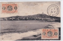 SAINT PIERRE Et MIQUELON, Anse à Philibert - Saint-Pierre-et-Miquelon