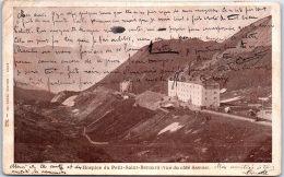 73 - Vue Sur L'hospice Du Petit Saint Bernard - France