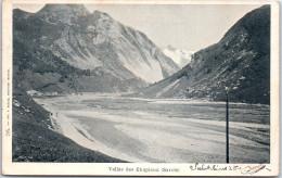 74 - La Vallée Des Chapieux - France