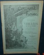 EN COURNE DET HOUEC.Journal Des Veillées Du Pays De BIGORRE.N°5.Hiver 1930-1931.Patois,gascon,gascogne - Midi-Pyrénées