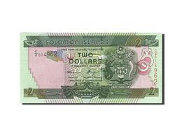 Îles Salomon, 2 Dollars, 1996-1997, KM:18, Undated (1997), NEUF - Salomonseilanden