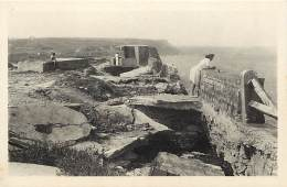 - Depts Divers -FF791- Calvados - Saint Come De Fresne - Asnelles - Blockhaus - General View Of The Blockhouse - - France