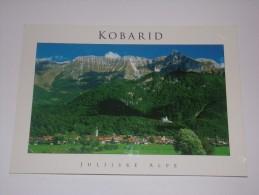 Slovenija.Slovenie.Kobarid. - Slovenia