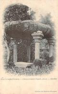 16 - Saint-Germain - Dolmen Servant De Chapelle, Côté Est - Dolmen & Menhirs