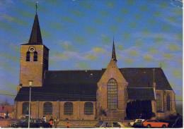 Oud Turnhout Kerk - Oud-Turnhout