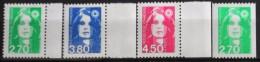 FRANCE 1996  - Du N° 3005 Au 3008 - 4 Timbres  NEUFS**  - - France