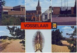Groeten Uit Vosselaar JvdB 172/1 - Vosselaar