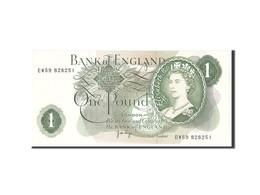Grande-Bretagne, 1 Pound, 1970, KM:374g, Undated, NEUF - 1 Pound