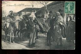 BTEPYS Algérie, Le Retour D´une Chasse à La Panthère - Algeria