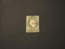 ST. HELENA - 1873/89 REGINA 6 P. - TIMBRATO/USED - Isola Di Sant'Elena