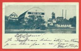 CPA États Unis - Post Card - Portland - Peaks Island - The Gem - Portland