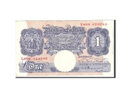 Grande-Bretagne, 1 Pound, 1948, KM:369a, Undated, TTB - …-1952 : Before Elizabeth II