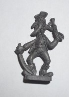 Figurine Kinder Pirate Scame - Monoblocs
