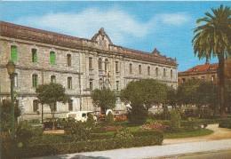 PV1025 - POSTAL - PONTEVEDRA - CUARTEL DE SAN FERNANDO - Pontevedra