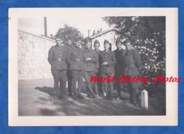 Photo Ancienne - ROMANS - Ecole De Gendarmerie - Portrait De Gendarme - Mai 1942 - Oorlog, Militair