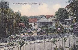 Varazdinske Toplice Varazdin Toplitz Spa Bath 1915 Edition Jacob Strauss - Kroatien
