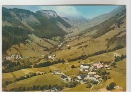 CPSM MONTMIN (Haute Savoie) - Vue Générale Aérienne - Other Municipalities