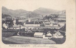 Lepoglava - General View W Prison , Jail 1907 - Croatia