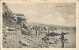 Albissola Marina Panorama  Fp V.1921 - Savona