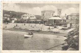 Albissola Marina Bagni San Antonio  Fp V.1921 - Savona