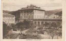 Albissola Marina Villa Gavotti Fp V.1932 - Savona