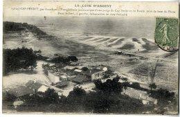 33 CAP FERRET PAR ARCACHON VUE GENERALE PANORAMIQUE D UNE PARTIE DU CAP FERRET ET DU BASSIN PRISE DU HAUT DU PHARE - Frankreich