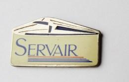 Pin's Servair Restauration Aérienne - C016 - Pin's