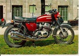 L90A043 - Honda CB 750 4 Cil - Cecami N°946 - Motorräder