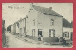 Donstiennes - Rue De L'Eglise - Café De Lagaite ( Voir Verso ) - Thuin