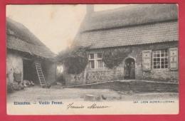Ellezelles - Vieille Ferme - 1902 ( Voir Verso ) - Ellezelles
