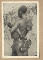 "-*-N° 473   : """" - Bangbetu De Paulis  """" Photo  LAMMERETS - Congo Belge - Autres"
