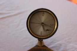 Reveil Longchamp  8 - Alarm Clocks