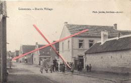 Linsmeau - Rue Du Village - Hélécine