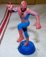 FIGURINE SUR SOCLE SPIDERMAN 10.5 CM BE - Spiderman