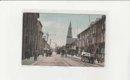 GRIMSBY FREEMAN STREET - Angleterre