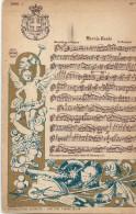 PARTITION -   MARCIA REALE - Musik Und Musikanten